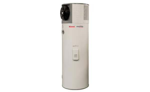 Rinnai Enviroflo Hot Water System