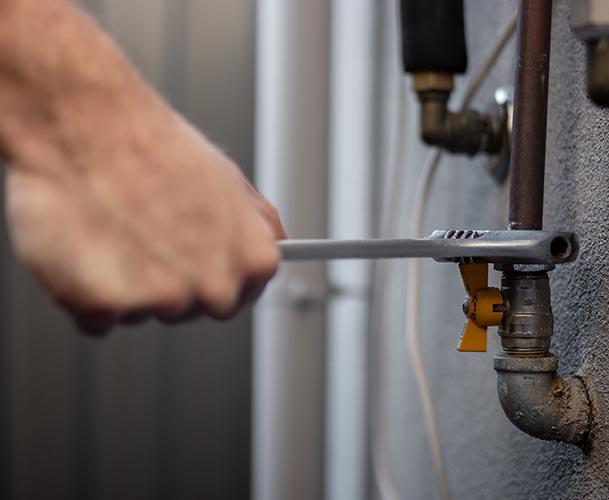 Gas Repair Adelaide